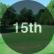Hole # 15 – Pines – Par 4, 286m index 15/29