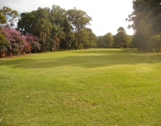 Hole # 5. Lapstone Drive – Par 4, 333m index 4/22