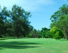 Hole # 12 – Ironbark – Par 4, 376m index 2/20