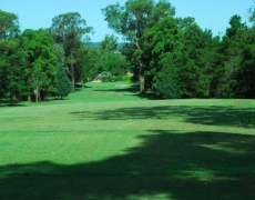Hole # 8 – Buring Drive – Par 4, 343m index 5/24