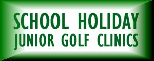 Junior Golf Clinic