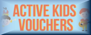 Active Kids Vouchers
