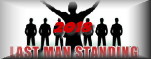 Last Man Standing 2018